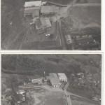 S38-開業前 航空写真