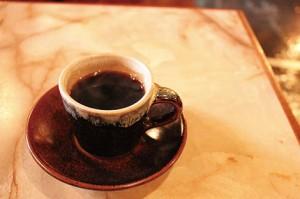 とらやコーヒー8358